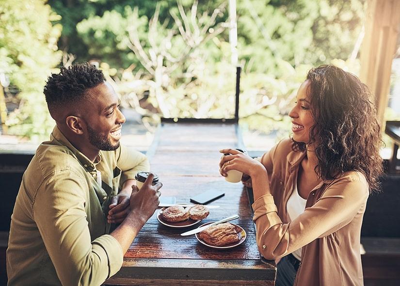 Dating Food Blog