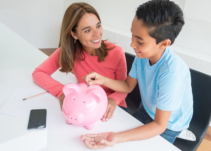 how can kids earn an allowance