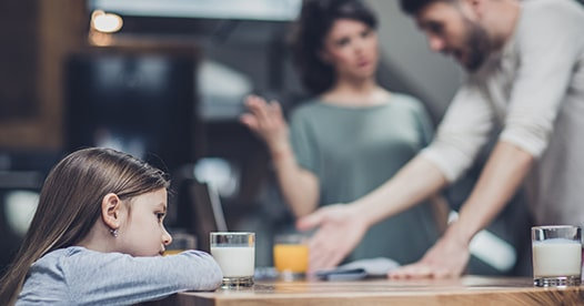 how to co-parent with a narcissist