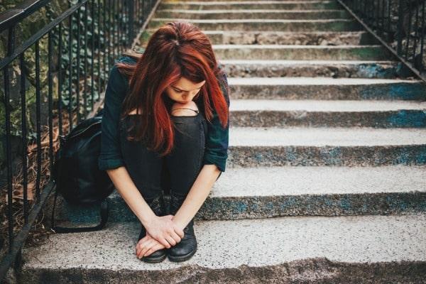 signs your teen needs help