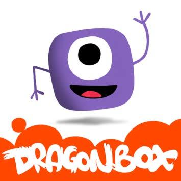 DragonBox math apps for kids