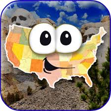 kids geography apps