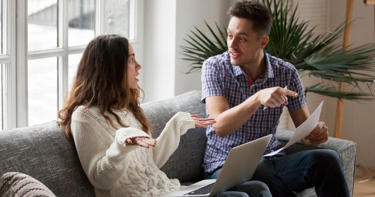 Co-Parenting Without Court | Blog | Talking Parents