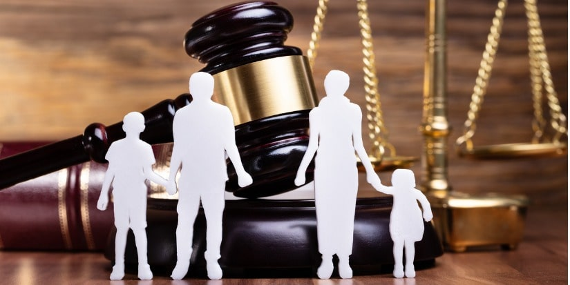 what family law is all about