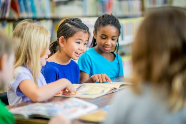 children can explore specific academic tracks during summer