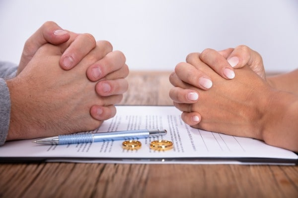 Divorce fees include much more than just attorney fees