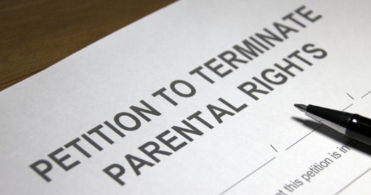 file for parental rights